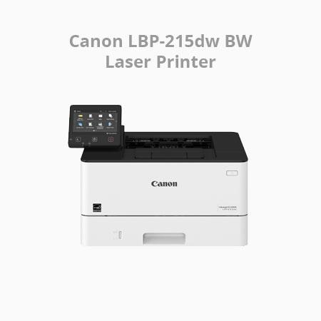 Canon-LBP-215dw