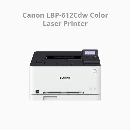 Canon-LBP-612Cdw