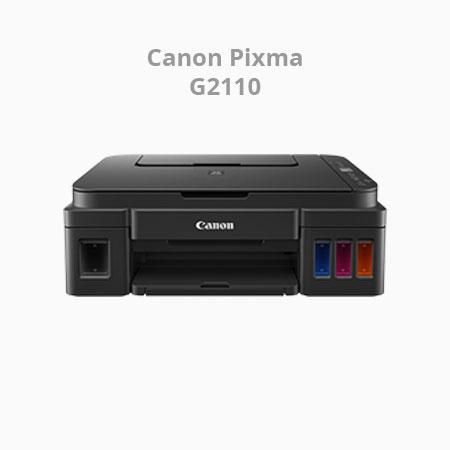 pixma-G2110