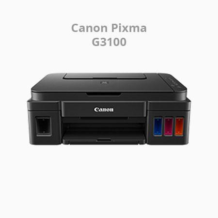 pixma-G3100