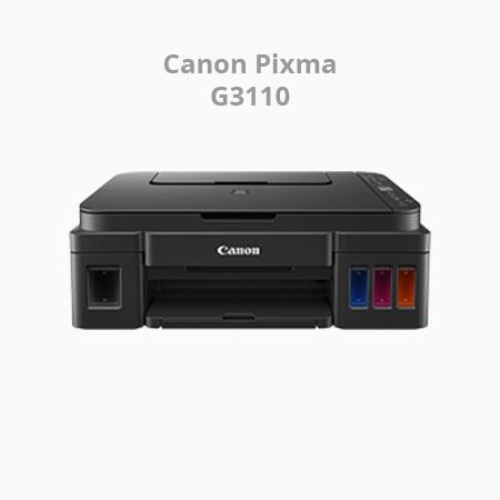 pixma-G3110