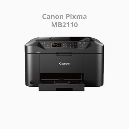 pixma-MB2110