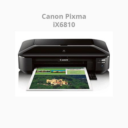 pixma-iX6810